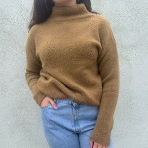 Mango chunky cozy  sweater